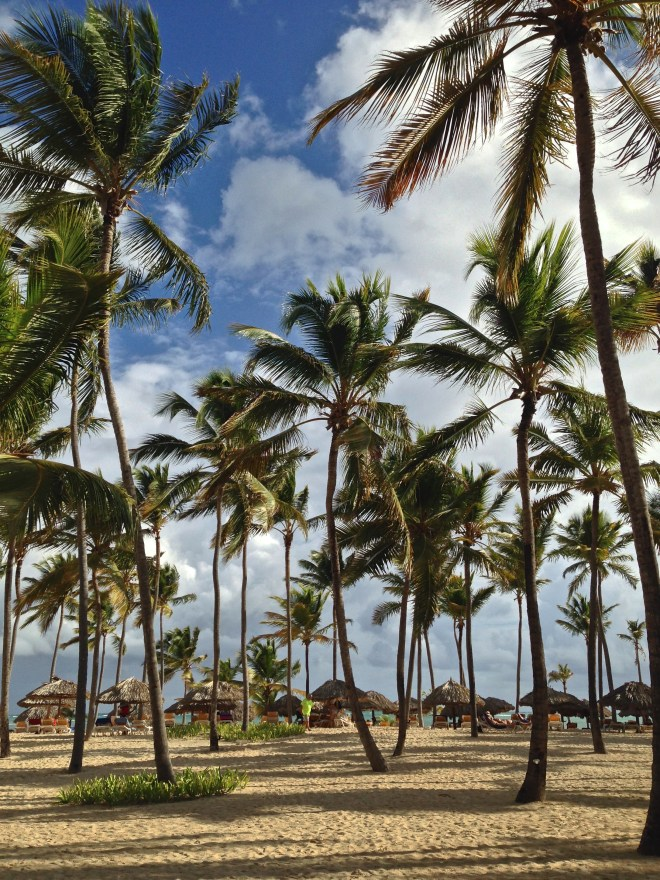 Traveling to Punta Cana
