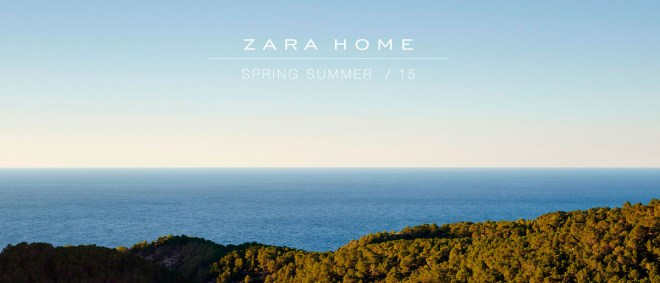 Spotlight On: Zara Home Spring/Summer 2015