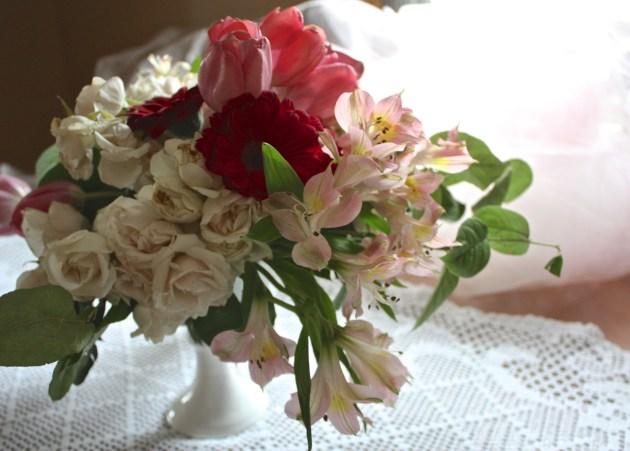 Valentine's Day Florals