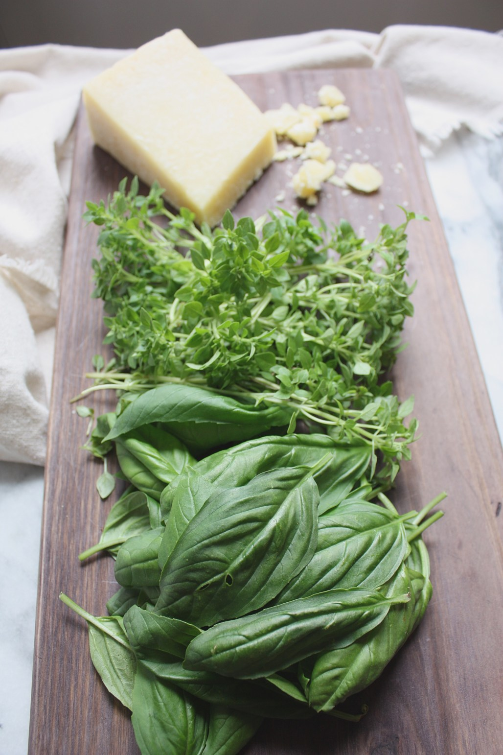 3 Ways to Get Creative with Pesto