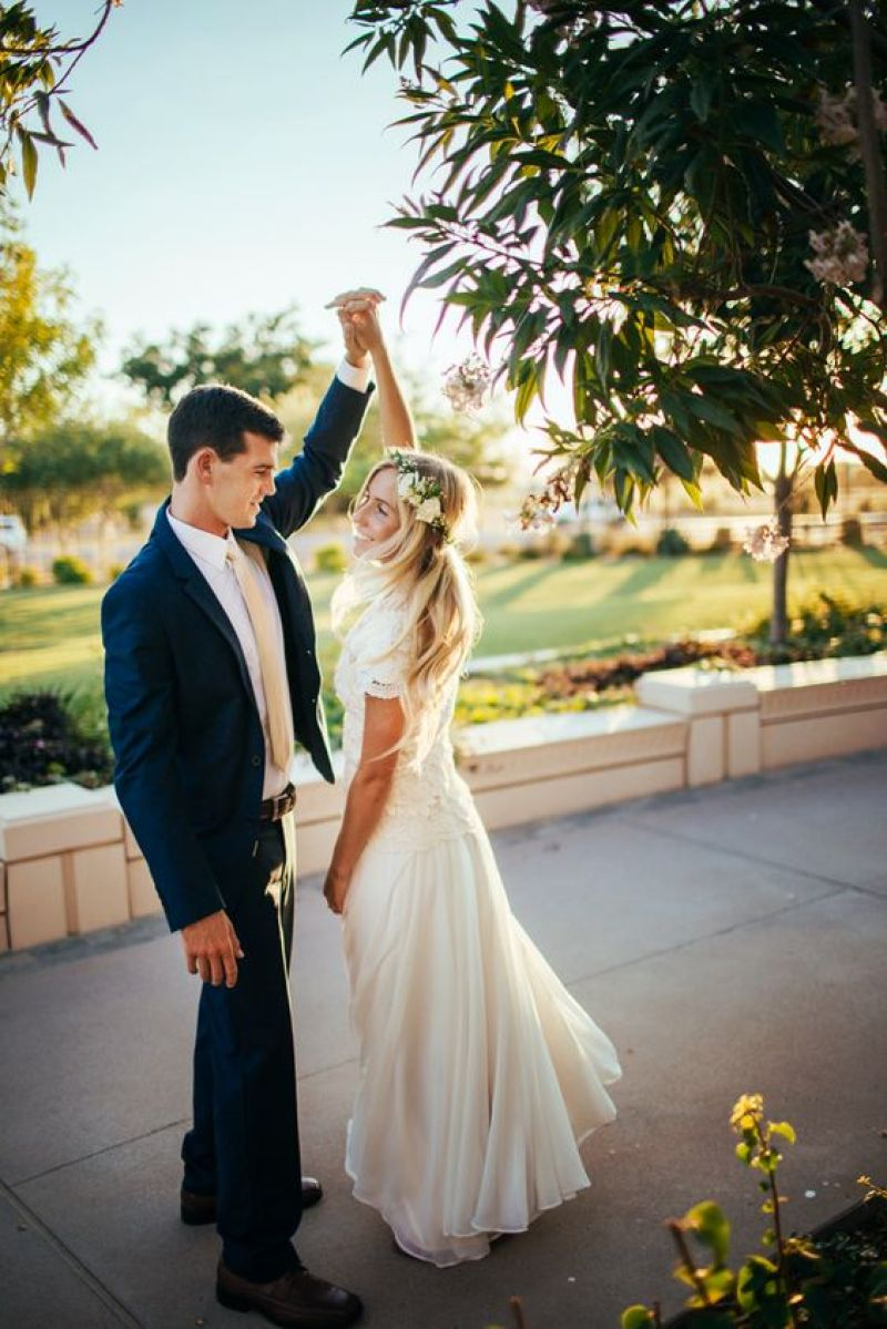 Indie + Music Festival Inspired Wedding Songs