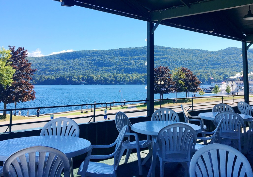 Traveling to...Lake George II | Dreamery Events