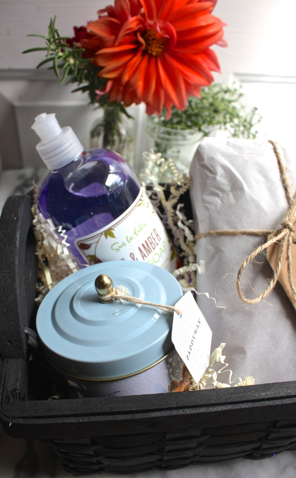 My Housewarming Gift Essentials | Dreamery Events