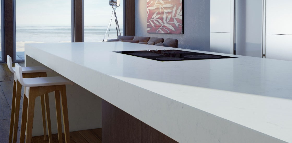 The great countertop debate pt. 1