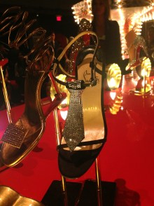 2013 Christian Louboutin Exhibition: Celebrating 20 years of design, artistry and magic