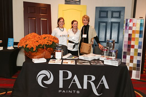 PARA Paints at BlogPodium - Annawithlove Photography