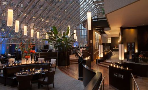 Azure Restaurant & Bar