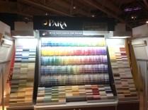 PARA Paints at IDS 2014
