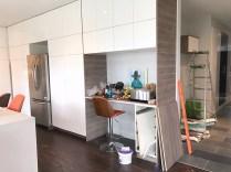 Dream kitchen reno in progress