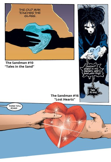 thesandman-hearts