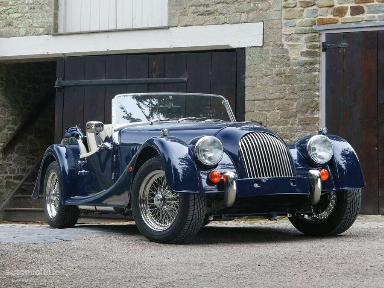 morgan-plus4