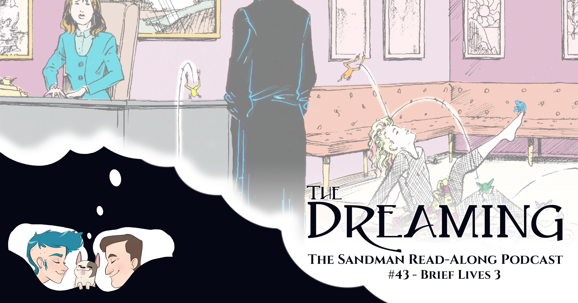 thedreaming-46-issue43-titlecard