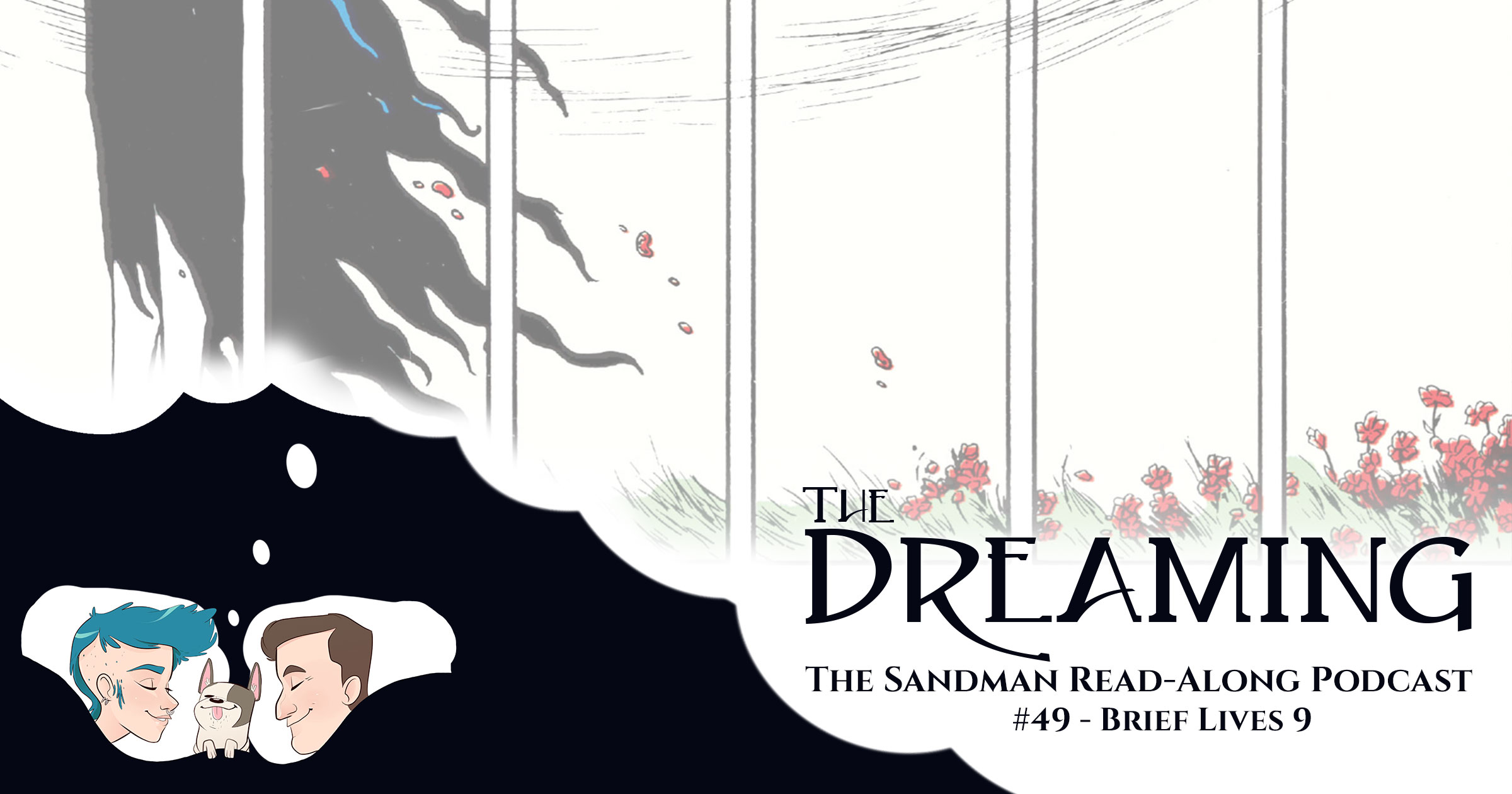 thedreaming-52-sandman49-titlecard