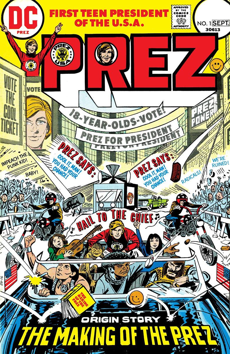 prez-1973-01-cover