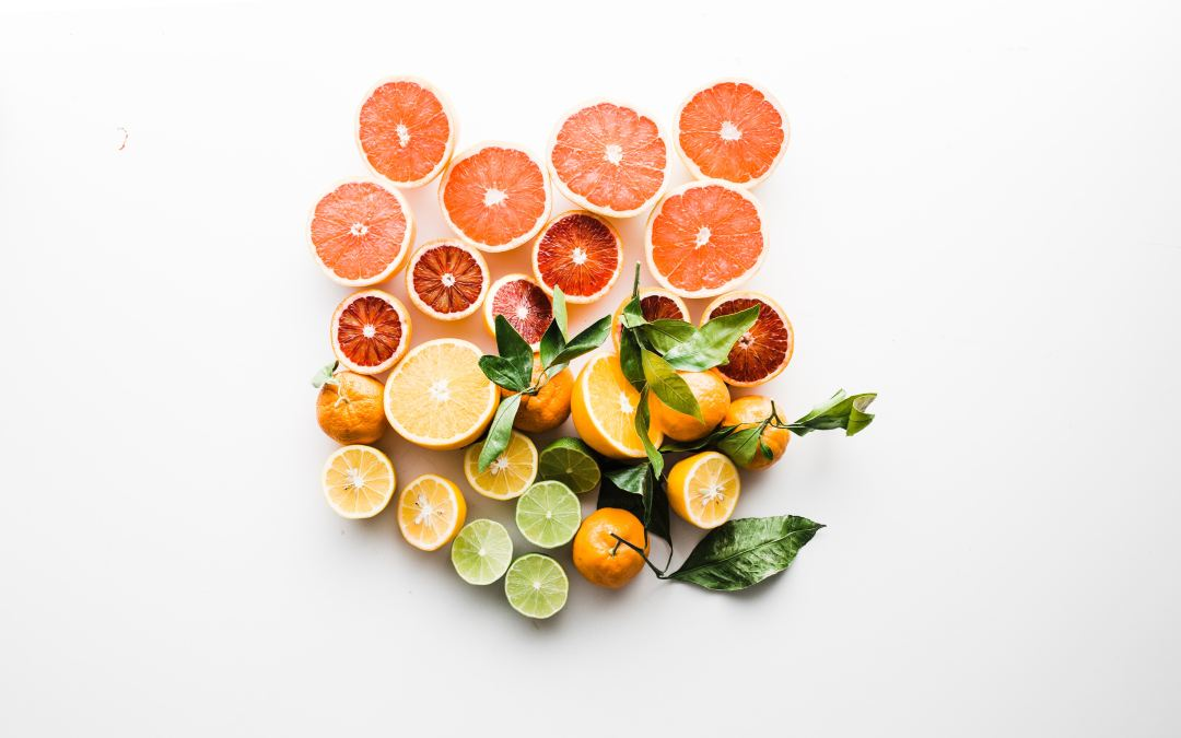 Benefits of Citrus Bliss