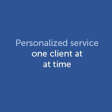 Personalized Marketing Service