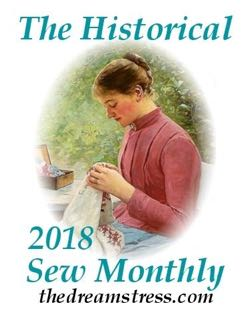 Historical Sew Monthly 2