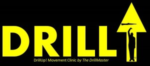 DrillUp! Movement Clinic