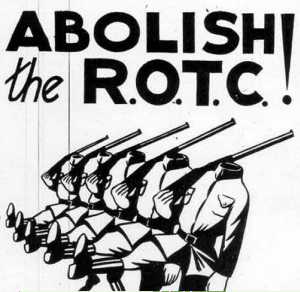 Abolish JROTC
