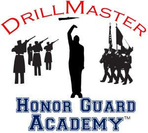 DrillMaster Honor Guard Academy