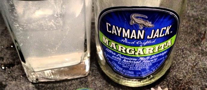 Margarita Bud Light
