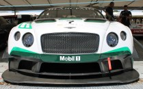 Bentley Continental GT GT3