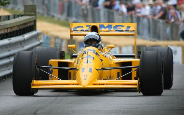 Cholmondeley Power and Speed 2016 CPAS discount tickets lotus f1