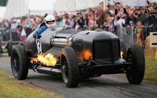 Cholmondeley Power and Speed 2016 CPAS discount tickets