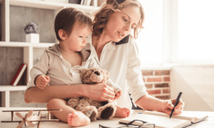 25 Struggles All Working Moms Experience - Part 1