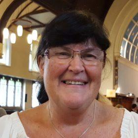 Eileen Beedle