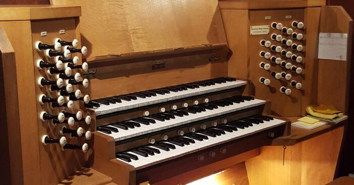 The Drive's Organ