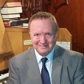 Nigel Ogden