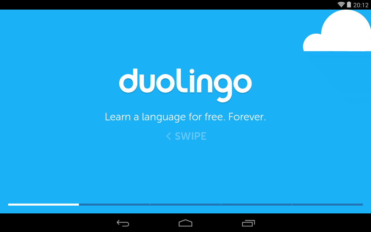 Android App Review: Duolingo: Learn Languages Free – The