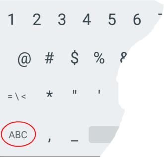 how to find a degree sign on keyboard