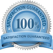 The Drone Co 100% Satisfaction Guarantee!