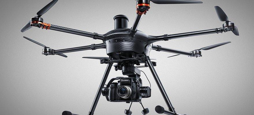 yuneec tornado drone