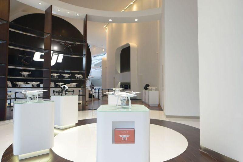 dji flagship store