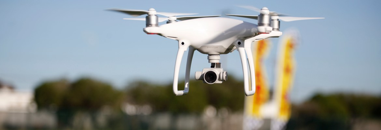 challenges drones 2018