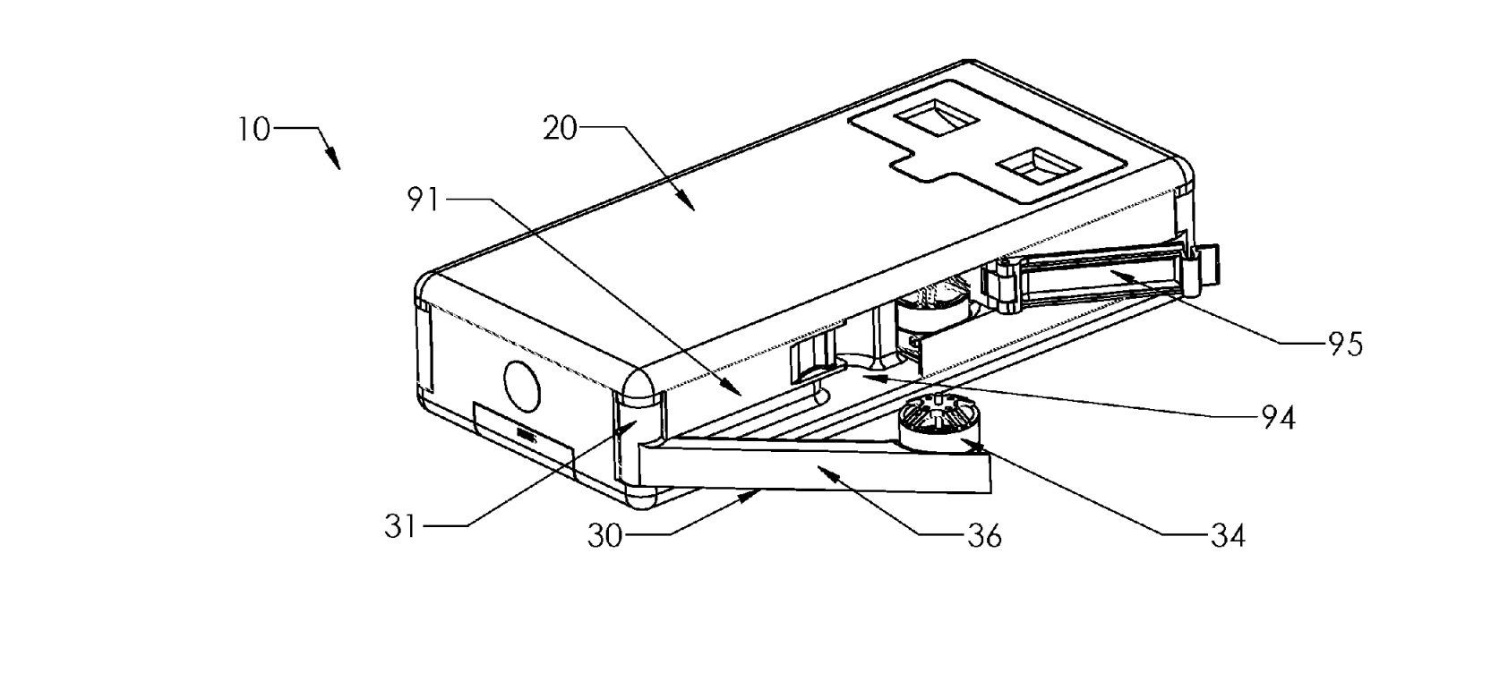 What will GoPro's drone look like? This patent provides
