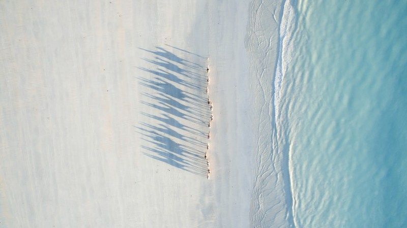 Cable-Beach-by-DragonEye