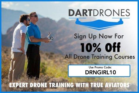 dart drones coupon code drngirl10