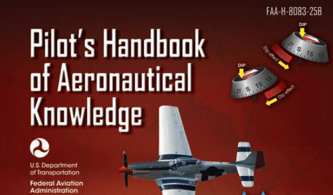Pilot s Handbook of Aeronautical Knowledge 25B