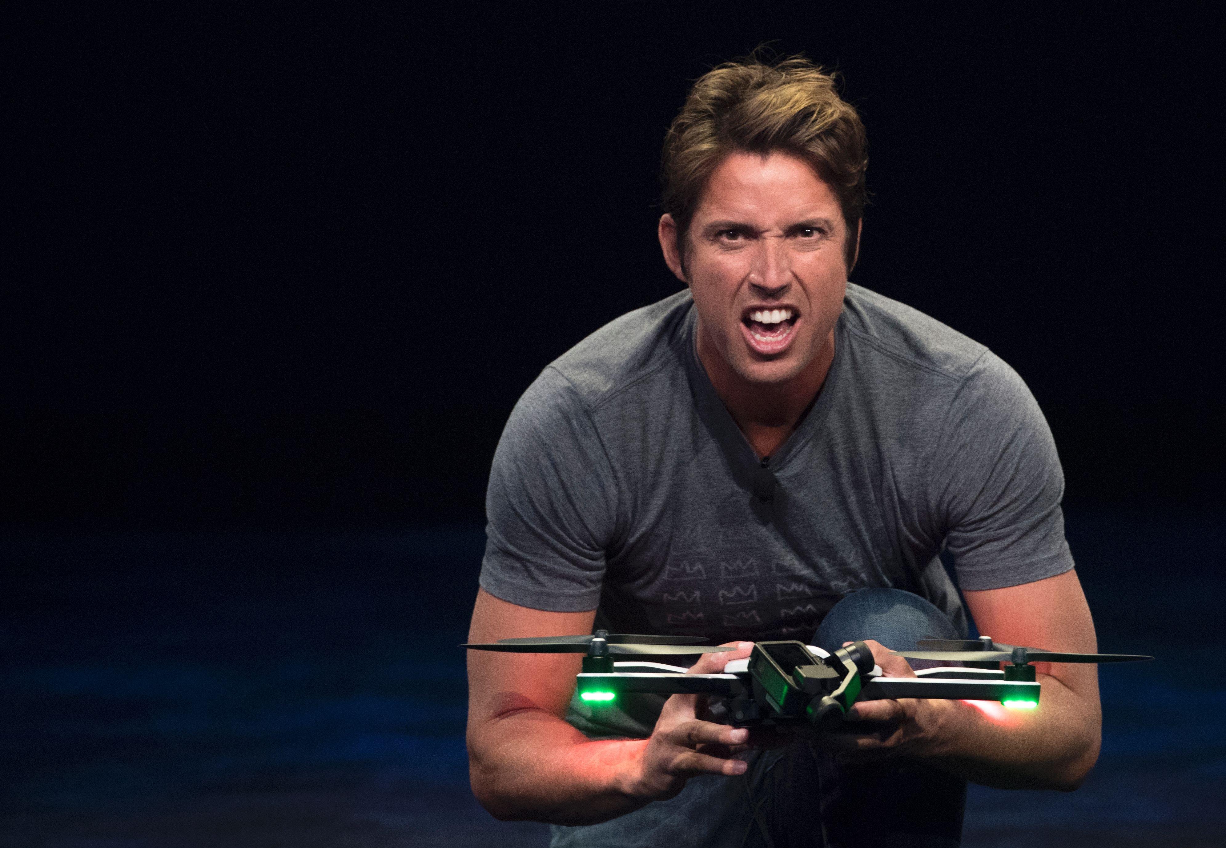 More bad news for GoPro Karma drone after hundreds of