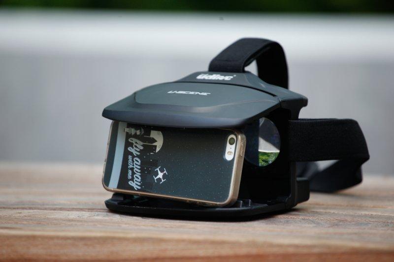 fpv headset