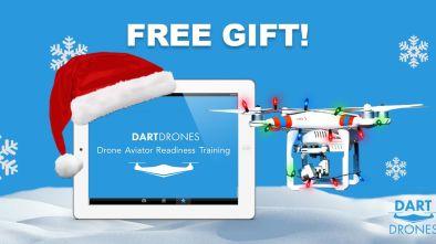 Drone Aviator Readiness Training
