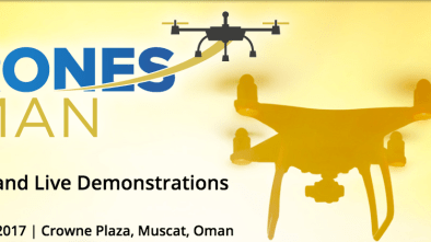 drones oman