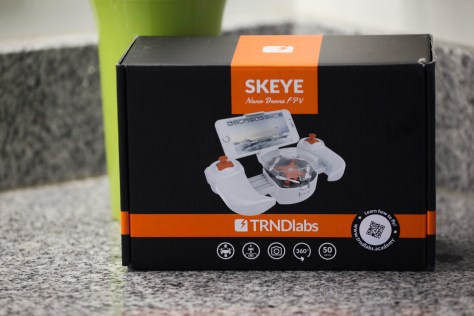 Skeye Nano 2 Fpv