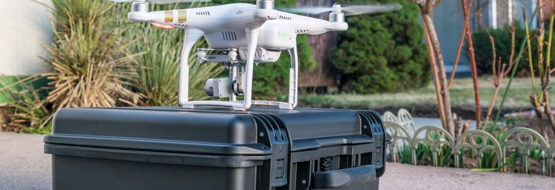 drone stalking