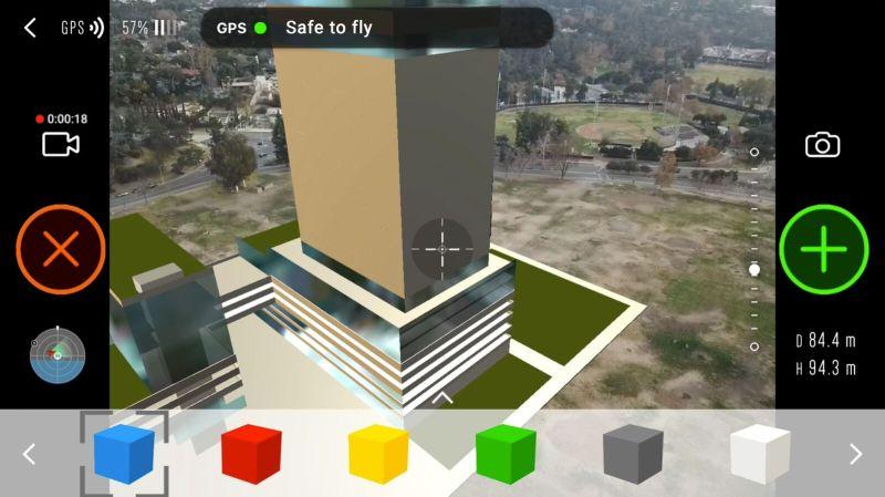 DroneBase AirCraft Pro