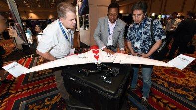 Interdrone 2018 Daniel K. Elwell FAA